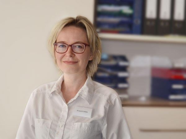 Dr. med. Eugenia Stölzle